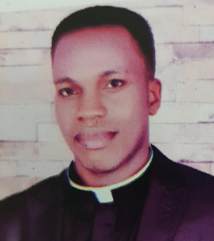 Igwe Oraifite Poto: Bishop Denis Isizoh: 2018 Priestly Ordination